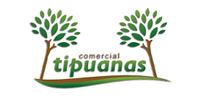 Tipuanas